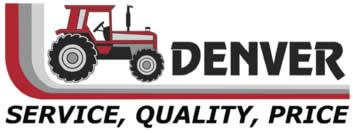 Denver Tractors Logo